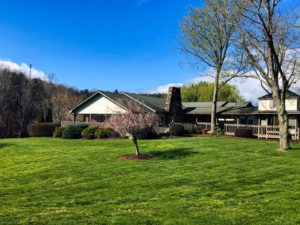 Lake Lure Commercial Landscaping and Lawn Care